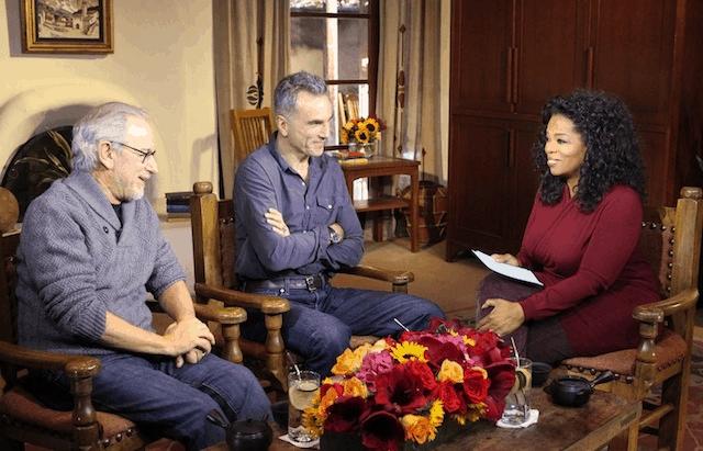 Oprah LINCOLN image