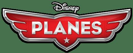 planes logo image