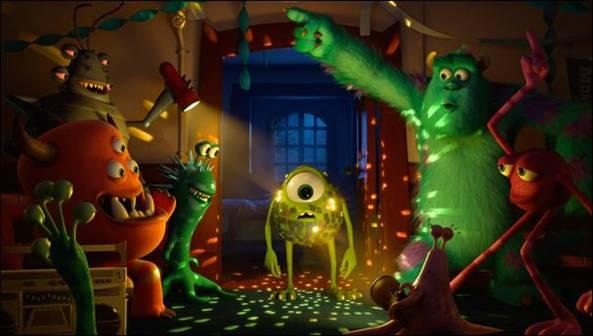 monsters u image