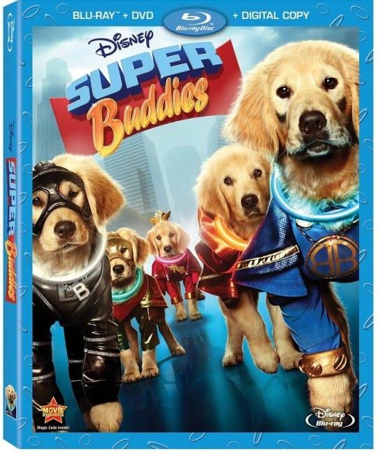 Super Buddies Combo Pack image