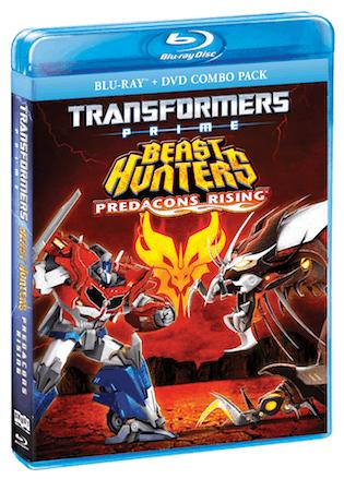 transformer dvd image