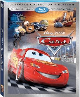 cars dvd image