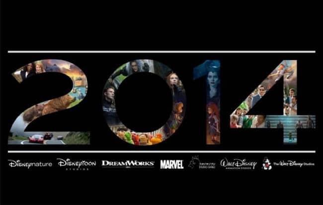 2014 Disney Movies image