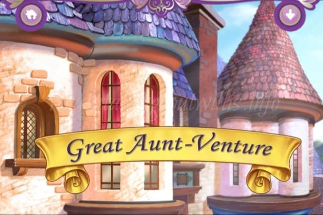 great-aunt-venture image