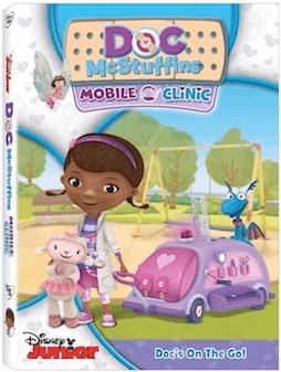 doc mcstuffins-mobileclinic image