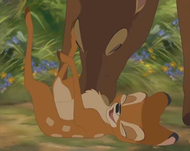 Bambi-Mother- image