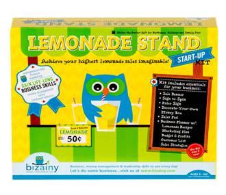 lemonade stand image
