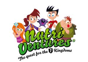 nutri ventures logo image