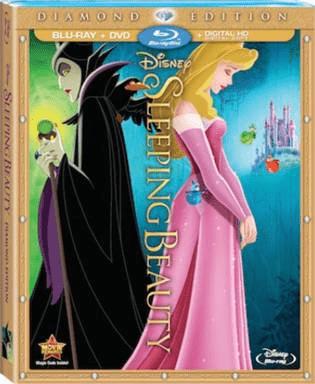 Sleeping Beauty Bonus Feature