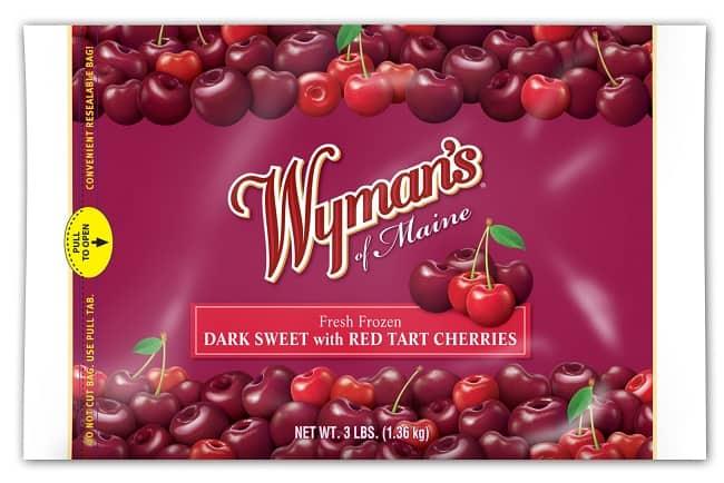 Wymans Fruit and Kale
