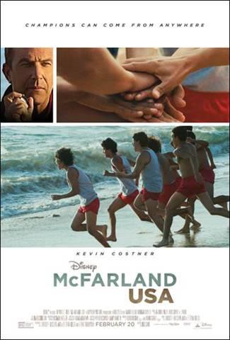 McFarland USA