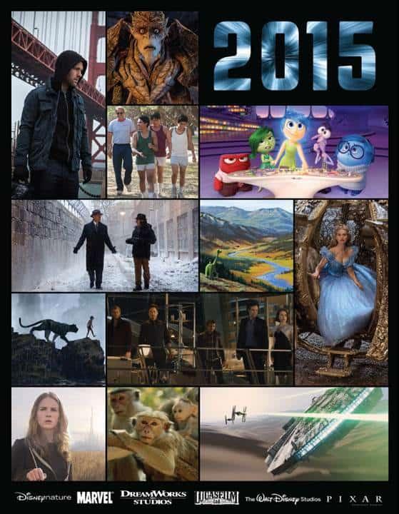 Disney Picture Slate