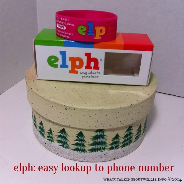 elph band