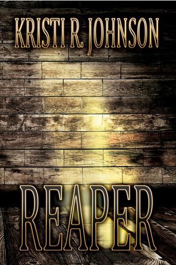 Reaper Book Promo