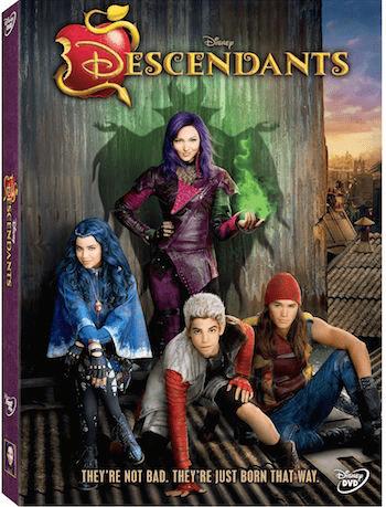 Descendants Party Package