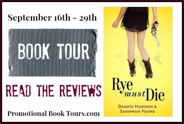 Rye Must Die Tour