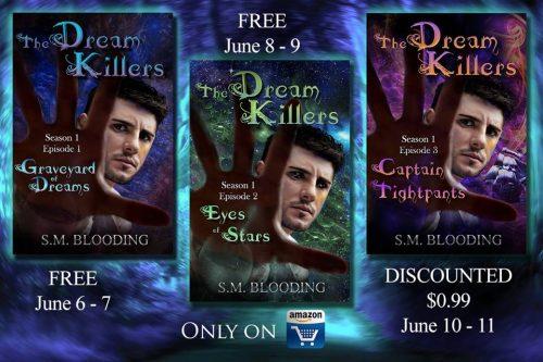 DreamKillers-FREEDAYS