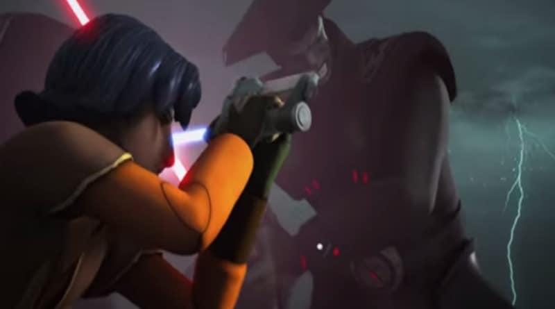 star wars rebels season two featutued