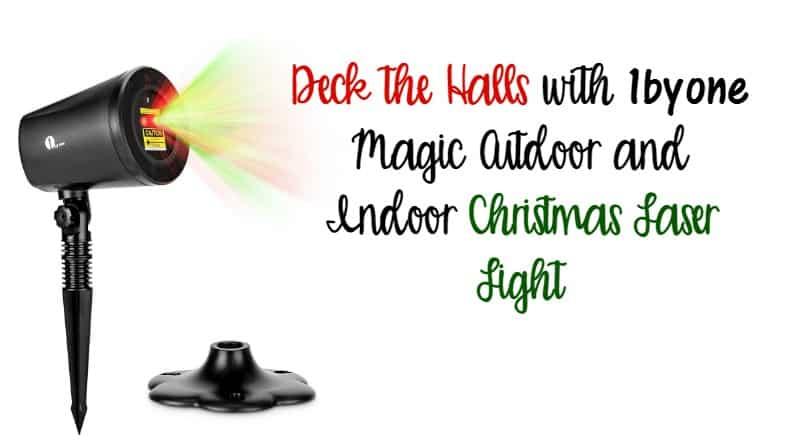 1byone Magic Indoor Outdoor Lights