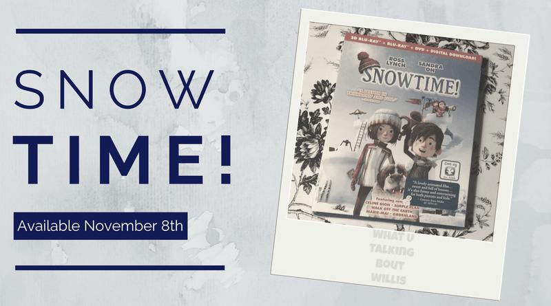 Snowtime Review