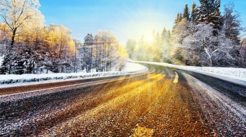 Safety First: Must-Have Gear to Reach Winter Wonderland