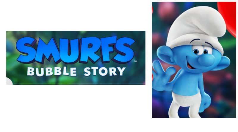 SMURFS Mobile Game