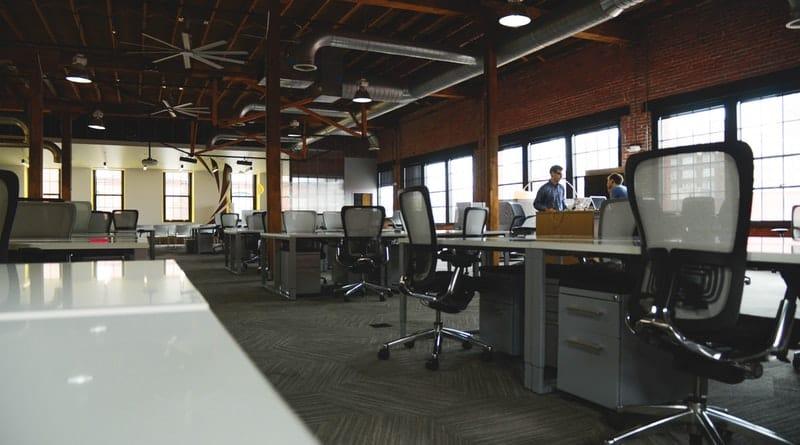 3 Ways to Drive Workplace Efficiencies