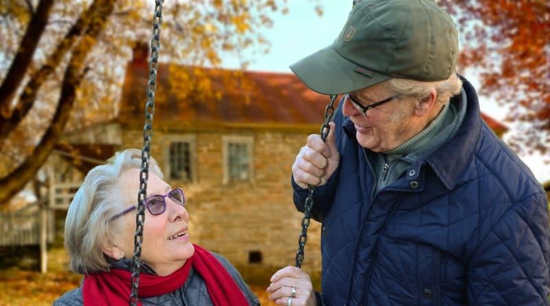 Growing Older: Debunking 3 Financial Myths