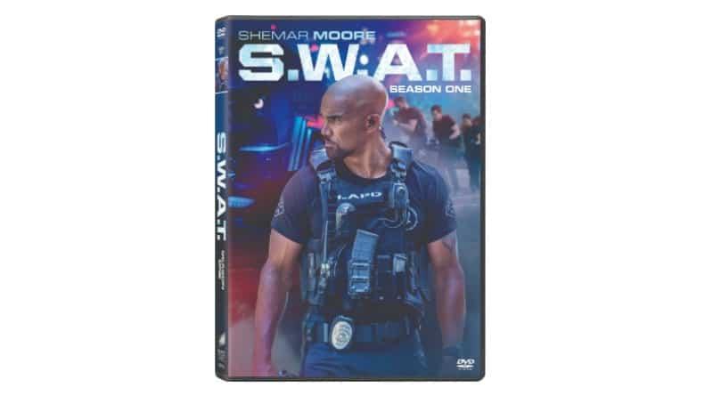 S.W.A.T.: SEASON 1 Debuts on DVD August 28