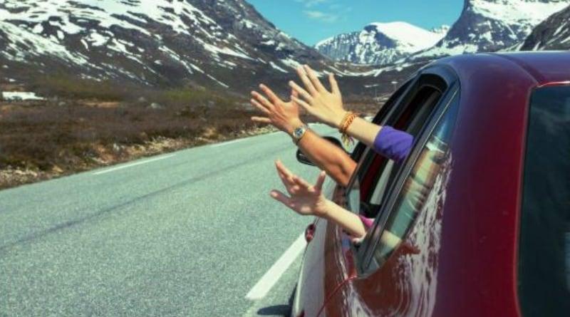 8 Most Amazing Destinations