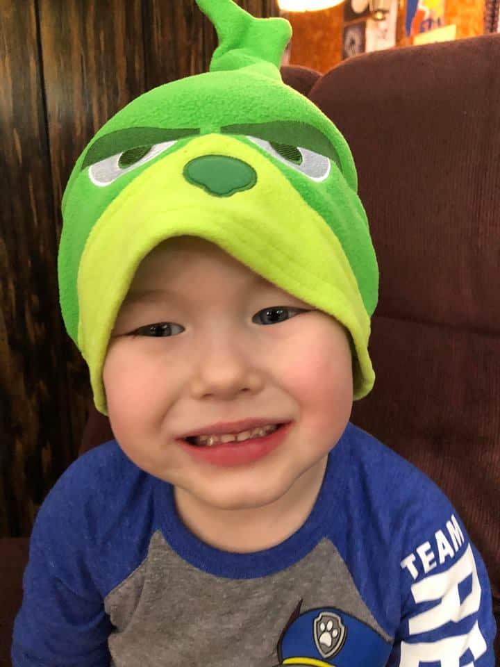 zak-grinch hat