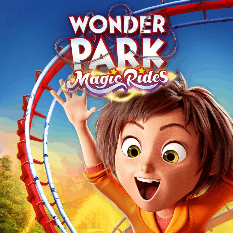 """Pixowl Launches Wonder Park Magic Rides, Amusement Park Building Adventure Based on """"Wonder Park"""" Film"""