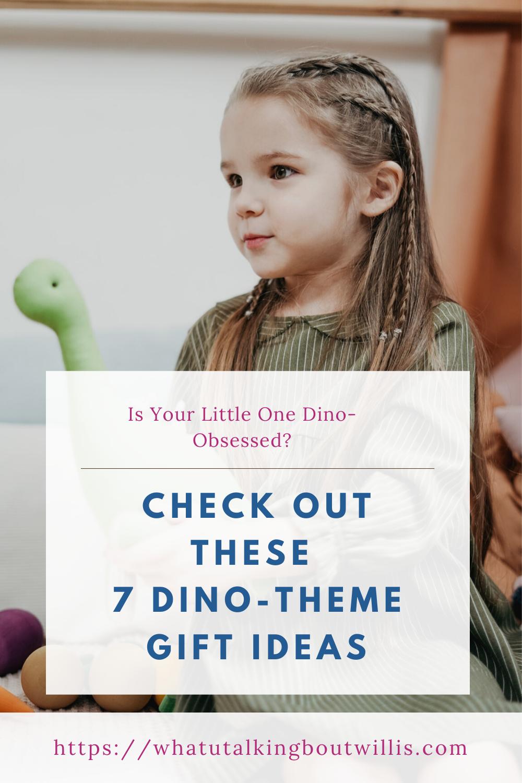 dino-theme gift