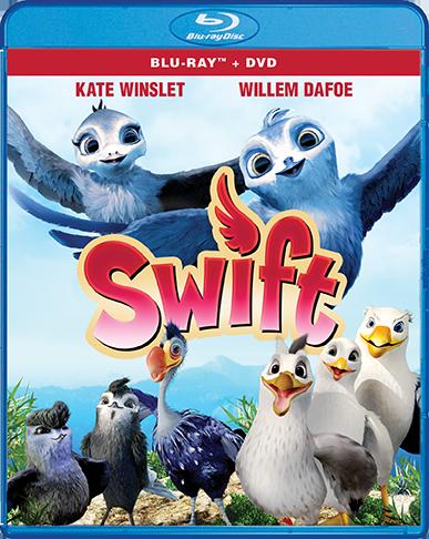 Swift Movie